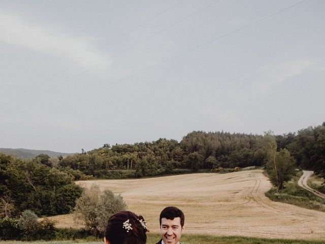 Il matrimonio di Andrea e Giulia a Perugia, Perugia 51
