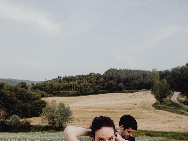 Il matrimonio di Andrea e Giulia a Perugia, Perugia 52