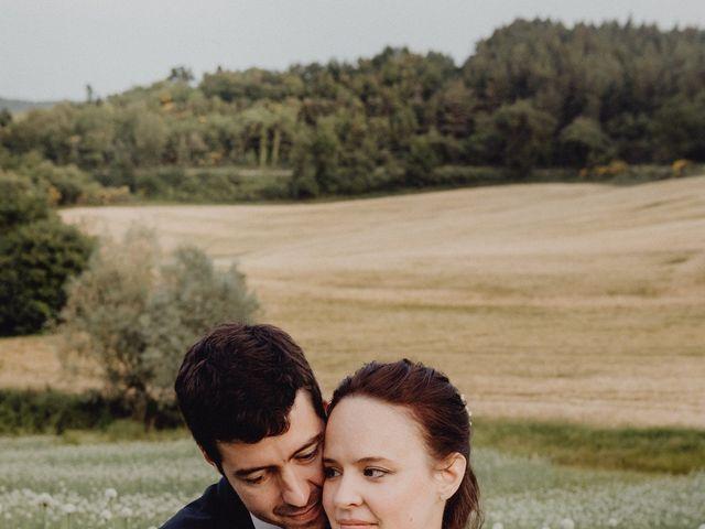 Il matrimonio di Andrea e Giulia a Perugia, Perugia 54