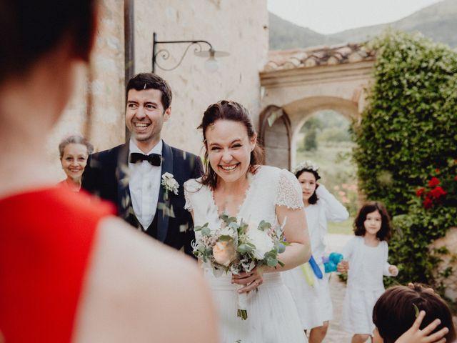 Il matrimonio di Andrea e Giulia a Perugia, Perugia 59