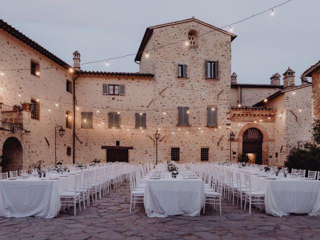 Il matrimonio di Andrea e Giulia a Perugia, Perugia 60