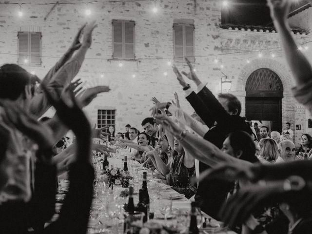Il matrimonio di Andrea e Giulia a Perugia, Perugia 69