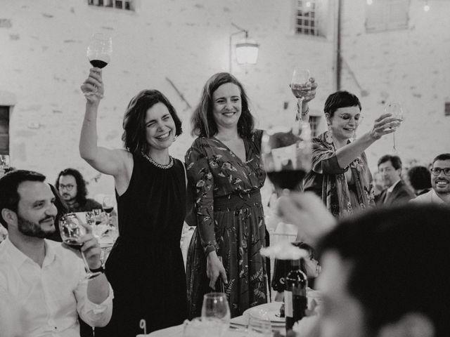 Il matrimonio di Andrea e Giulia a Perugia, Perugia 72