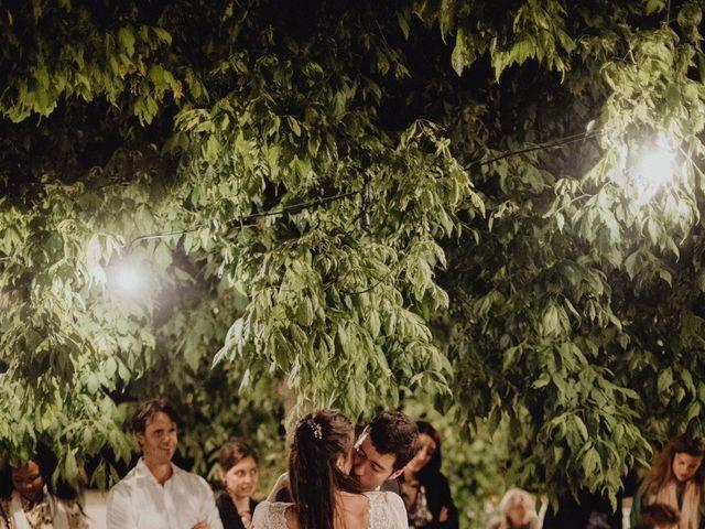 Il matrimonio di Andrea e Giulia a Perugia, Perugia 77