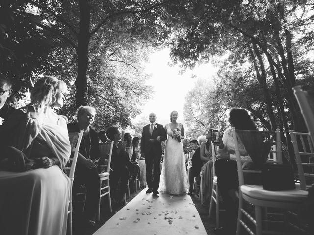 Il matrimonio di Manuel e Greta a Gorgo al Monticano, Treviso 14