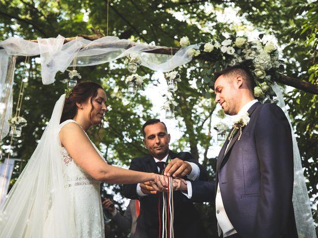 Il matrimonio di Manuel e Greta a Gorgo al Monticano, Treviso 16