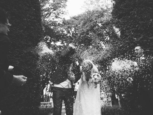 Il matrimonio di Manuel e Greta a Gorgo al Monticano, Treviso 17