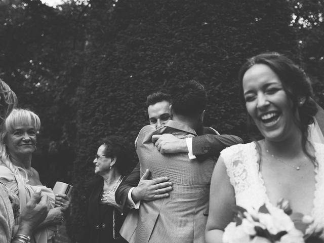 Il matrimonio di Manuel e Greta a Gorgo al Monticano, Treviso 18