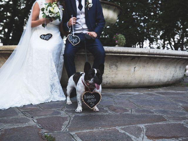 Il matrimonio di Manuel e Greta a Gorgo al Monticano, Treviso 21