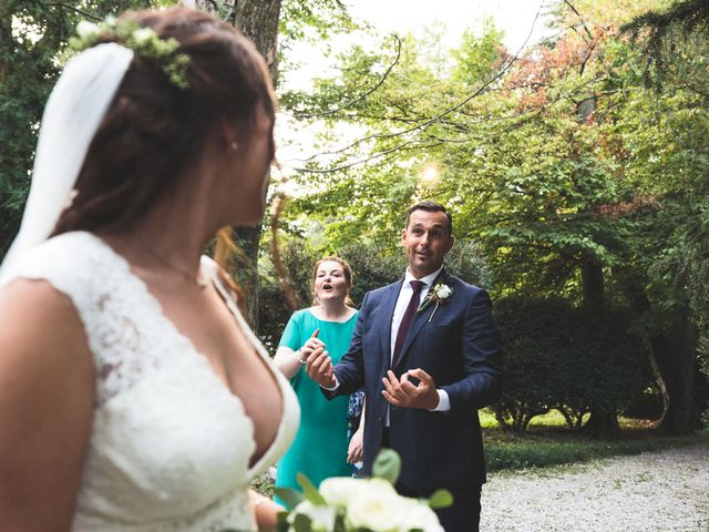 Il matrimonio di Manuel e Greta a Gorgo al Monticano, Treviso 22