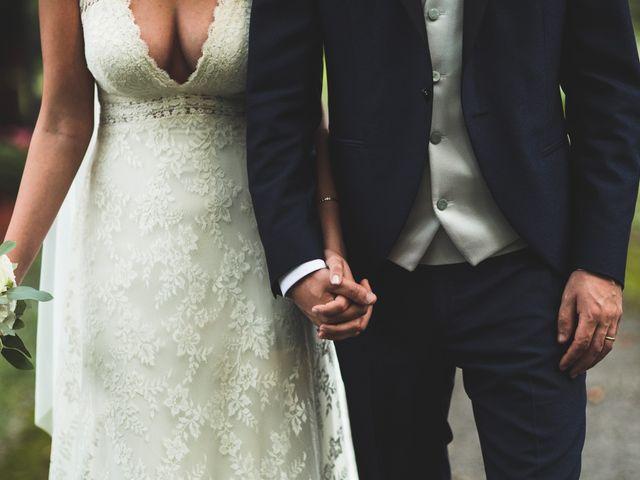 Il matrimonio di Manuel e Greta a Gorgo al Monticano, Treviso 23