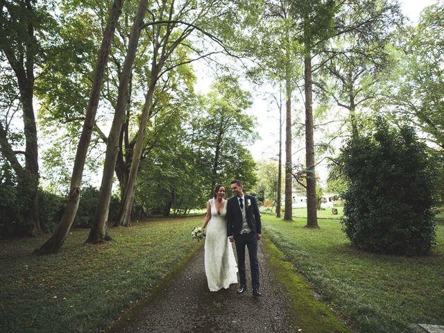 Le nozze di Greta e Manuel