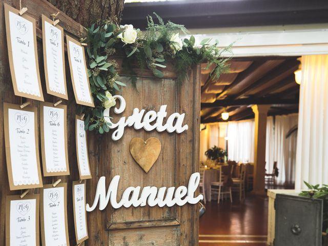 Il matrimonio di Manuel e Greta a Gorgo al Monticano, Treviso 26