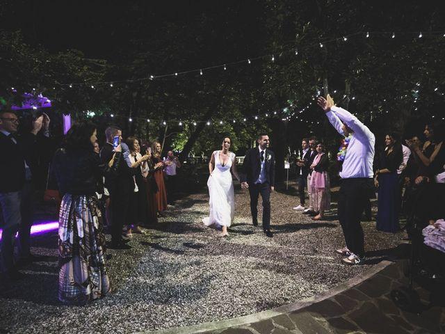 Il matrimonio di Manuel e Greta a Gorgo al Monticano, Treviso 30