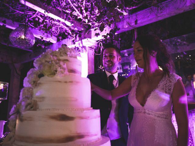 Il matrimonio di Manuel e Greta a Gorgo al Monticano, Treviso 31