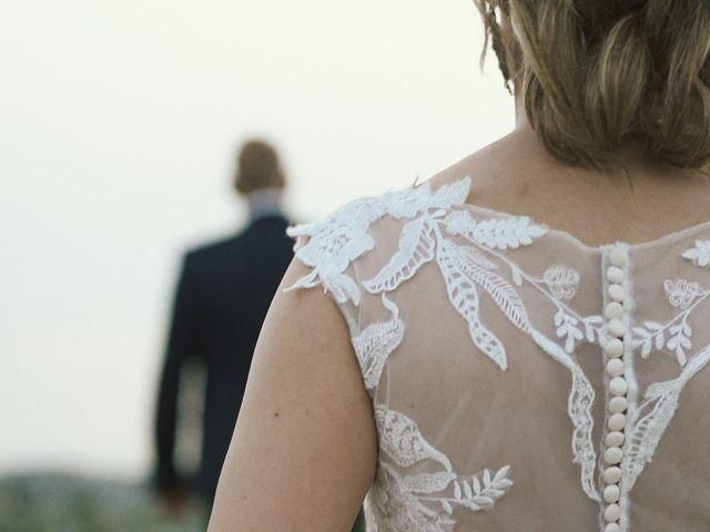 Il matrimonio di Santina e Fabio a Diamante, Cosenza 7