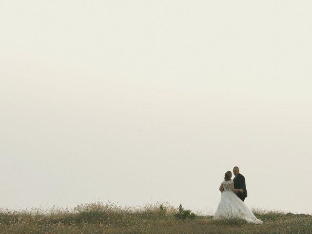 Il matrimonio di Santina e Fabio a Diamante, Cosenza 11