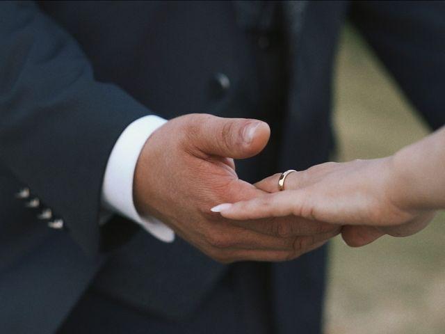 Il matrimonio di Santina e Fabio a Diamante, Cosenza 12