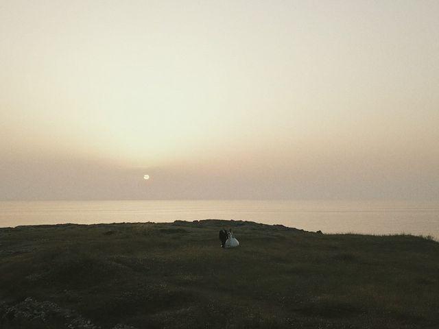 Il matrimonio di Santina e Fabio a Diamante, Cosenza 16