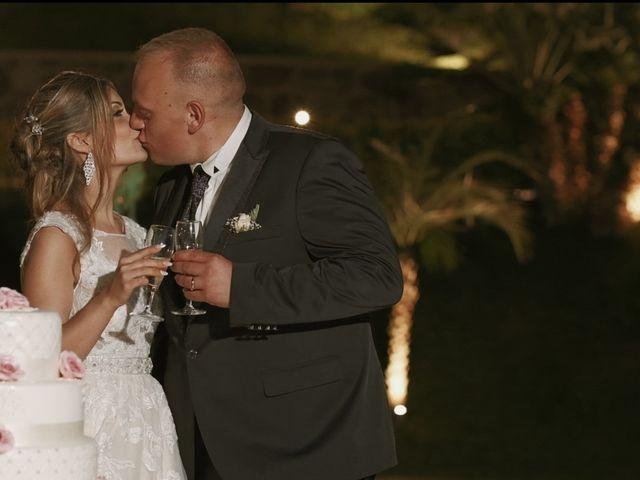 Il matrimonio di Santina e Fabio a Diamante, Cosenza 18