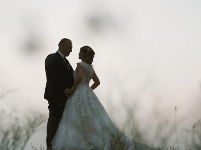 Il matrimonio di Santina e Fabio a Diamante, Cosenza 21