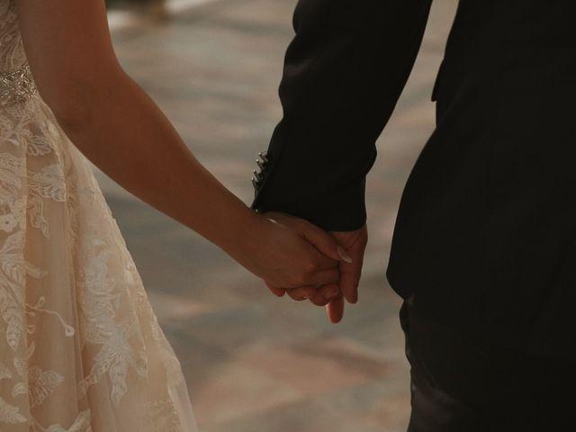 Il matrimonio di Santina e Fabio a Diamante, Cosenza 23