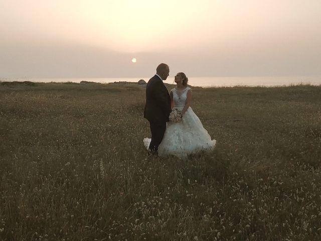 Il matrimonio di Santina e Fabio a Diamante, Cosenza 25