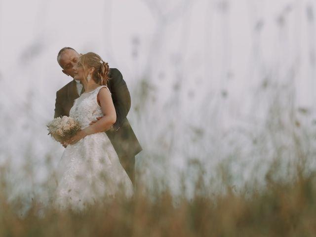 Il matrimonio di Santina e Fabio a Diamante, Cosenza 29