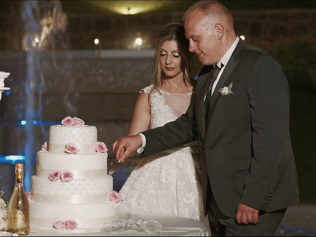 Il matrimonio di Santina e Fabio a Diamante, Cosenza 31