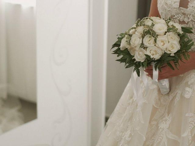 Il matrimonio di Santina e Fabio a Diamante, Cosenza 32