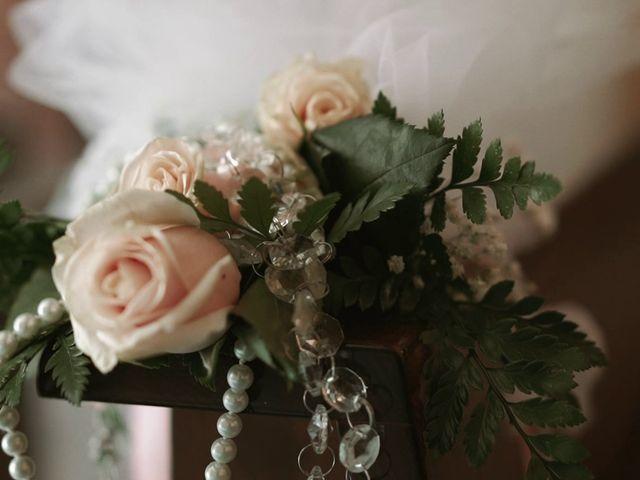 Il matrimonio di Santina e Fabio a Diamante, Cosenza 34