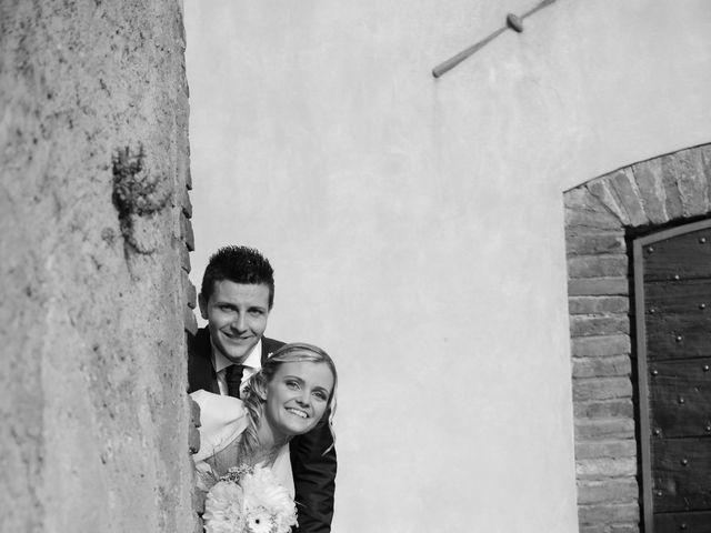 Il matrimonio di Mattia e Monica a Cuneo, Cuneo 3