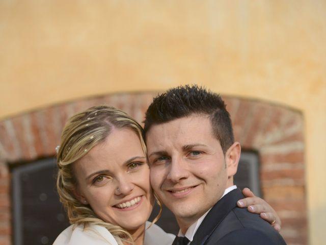 Il matrimonio di Mattia e Monica a Cuneo, Cuneo 4
