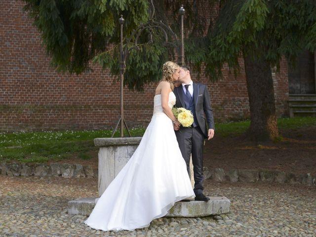 Il matrimonio di Mattia e Monica a Cuneo, Cuneo 2