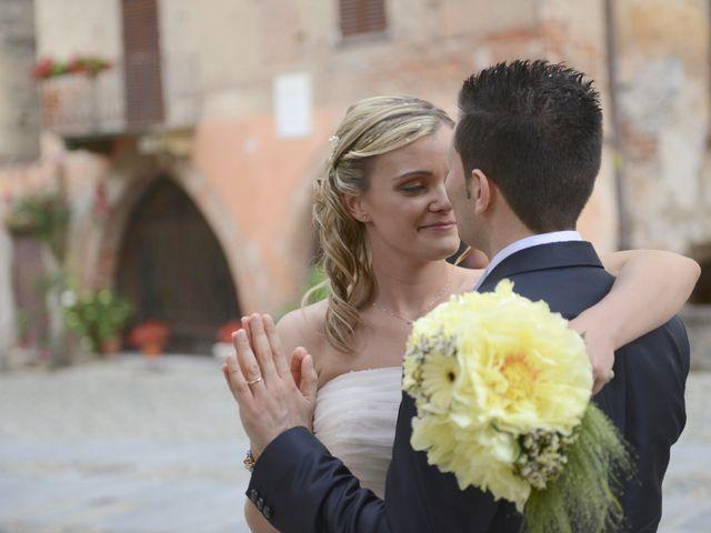 Il matrimonio di Mattia e Monica a Cuneo, Cuneo 5