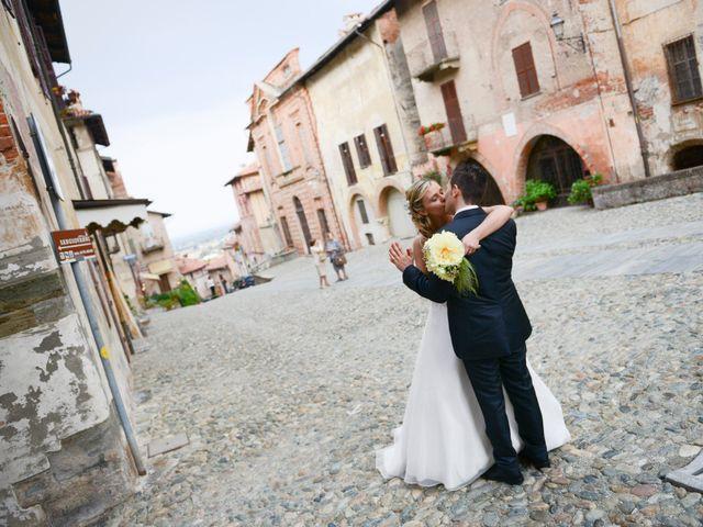 Il matrimonio di Mattia e Monica a Cuneo, Cuneo 1