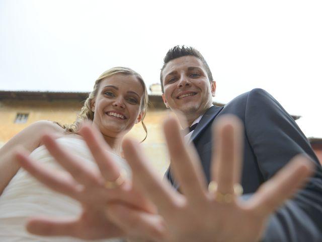 Il matrimonio di Mattia e Monica a Cuneo, Cuneo 6