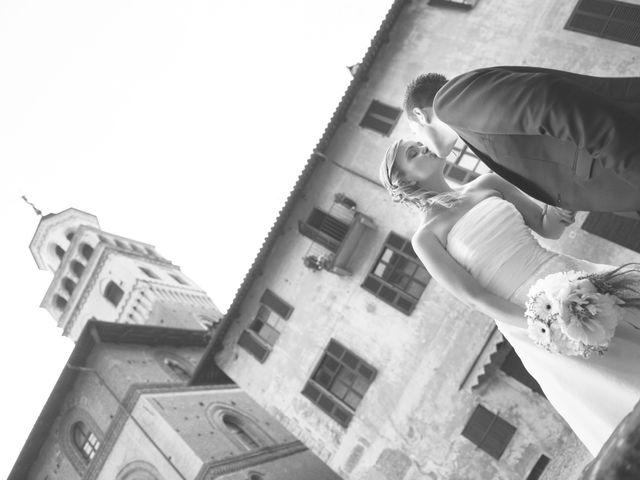 Il matrimonio di Mattia e Monica a Cuneo, Cuneo 8