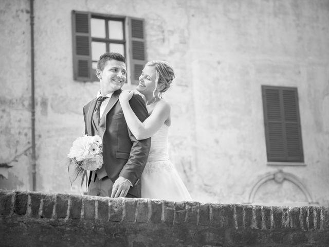 Il matrimonio di Mattia e Monica a Cuneo, Cuneo 9
