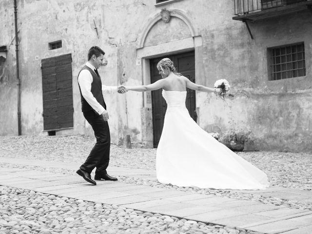 Il matrimonio di Mattia e Monica a Cuneo, Cuneo 10