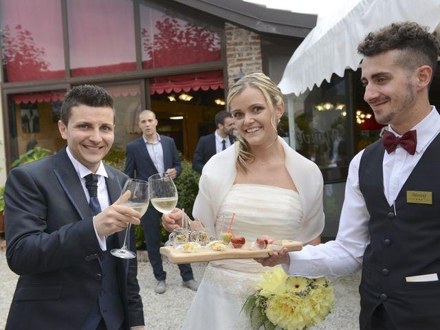 Il matrimonio di Mattia e Monica a Cuneo, Cuneo 11