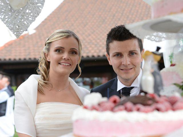 Il matrimonio di Mattia e Monica a Cuneo, Cuneo 12