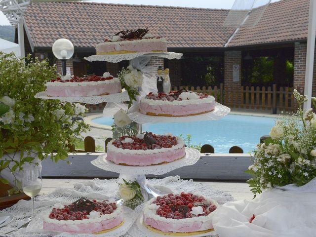 Il matrimonio di Mattia e Monica a Cuneo, Cuneo 13