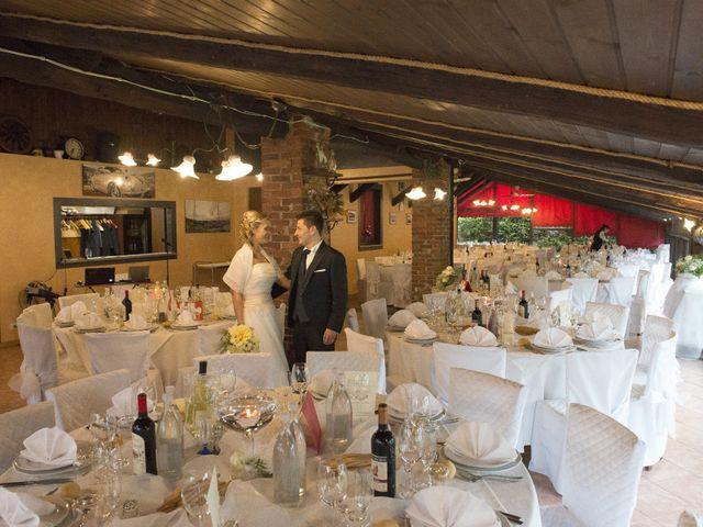 Il matrimonio di Mattia e Monica a Cuneo, Cuneo 15