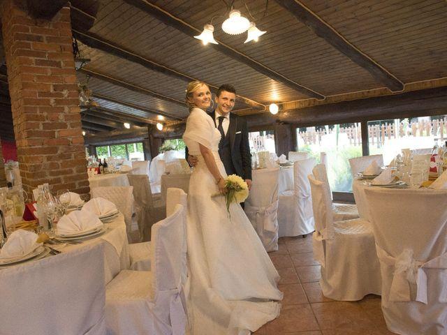 Il matrimonio di Mattia e Monica a Cuneo, Cuneo 16