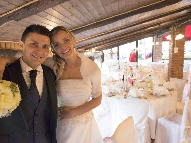Il matrimonio di Mattia e Monica a Cuneo, Cuneo 17