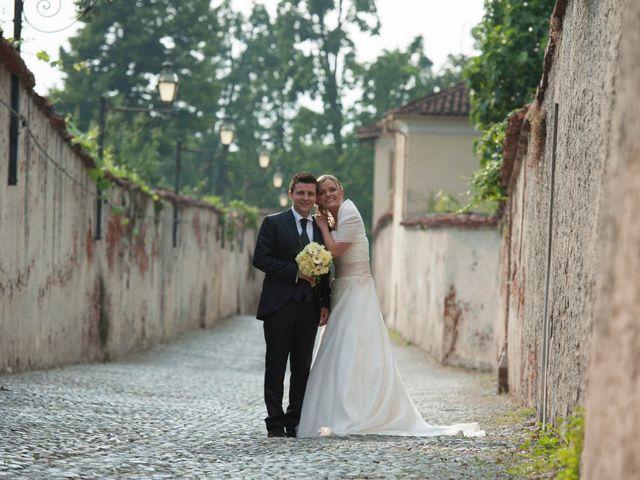 Il matrimonio di Mattia e Monica a Cuneo, Cuneo 18