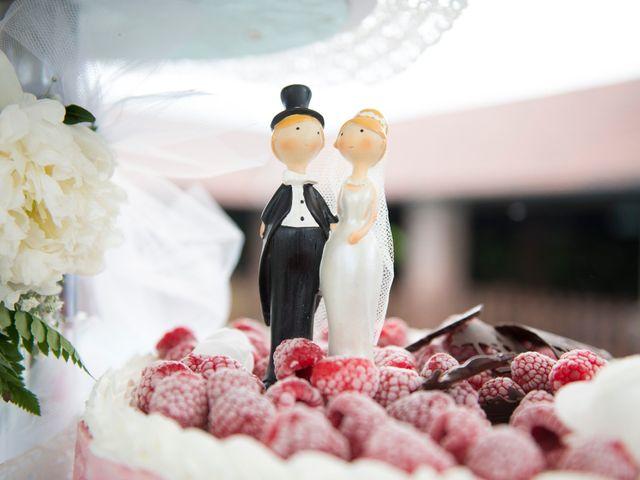 Il matrimonio di Mattia e Monica a Cuneo, Cuneo 21