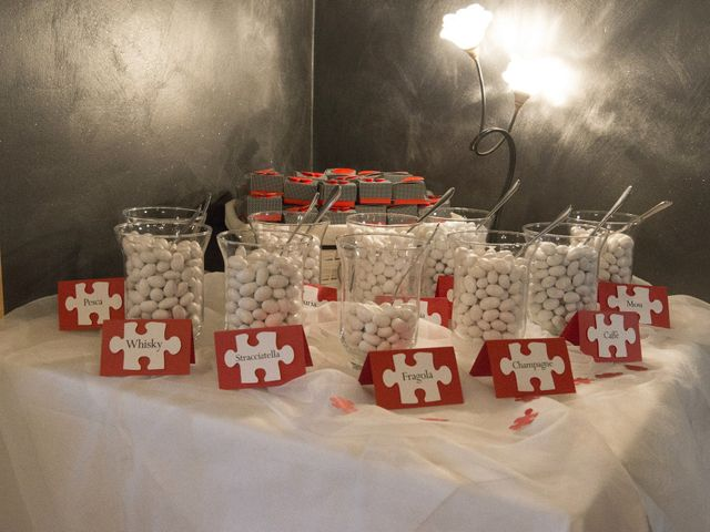 Il matrimonio di Mattia e Monica a Cuneo, Cuneo 22