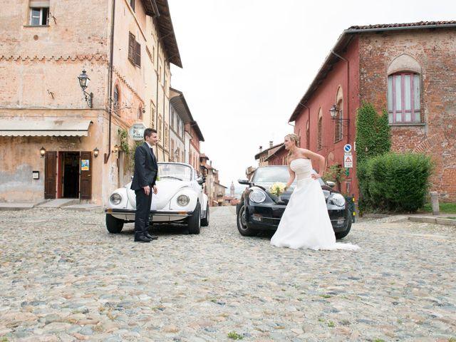 Il matrimonio di Mattia e Monica a Cuneo, Cuneo 23